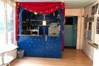 Bar-Studiobuehne